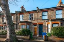 2 bed Terraced house in Sansom Street...