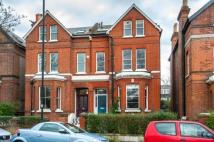 1 bed Flat in Knatchbull Road...