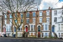 3 bed Terraced house for sale in Dalyell Road, Brixton...