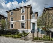 4 bedroom Terraced property for sale in Stockwell Park Road...