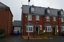 4 bed End of Terrace home in 5 , Holmestead Close...