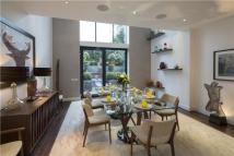 new development for sale in House 3 Regent's...