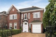 5 bed home in Loudoun Road...