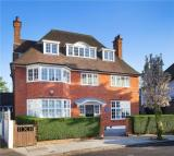 7 bed house for sale in Ranulf Road...