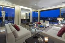 4 bedroom new Flat for sale in The Hyperion Penthouse...