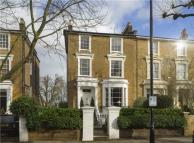 7 bedroom semi detached house for sale in Hamilton Terrace...