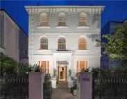 Detached house for sale in Regent's Park Road...
