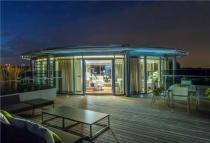 5 bed new Flat for sale in Penthouse B The Atrium...