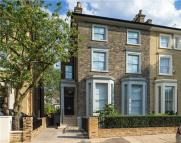 4 bed semi detached house for sale in Clifton Hill...
