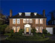 6 bedroom Detached house for sale in Ingram Avenue...