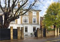 Abbey Road semi detached property for sale