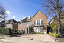 6 bed house for sale in St John's Wood Park...