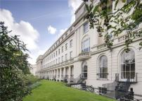 York Terrace West Flat for sale