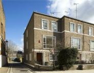 4 bedroom home in Northwick Terrace...