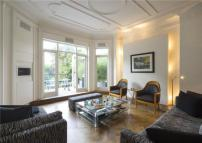 Hamilton Terrace Flat for sale