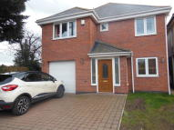 Detached home for sale in Pasture Lane, Hathern...