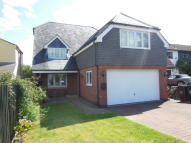 4 bedroom Detached property for sale in MOSCOW LANE, Shepshed...