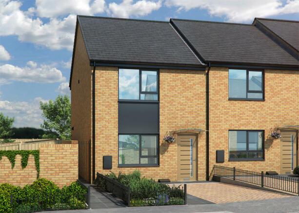 2 Bedroom House For Sale In Alma Way Birmingham B19 B19