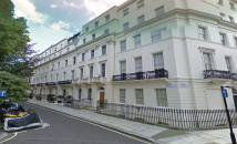 Town House in Belgravia London, SW1X