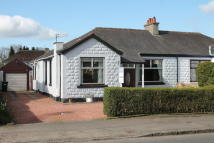 3 bedroom Semi-Detached Bungalow for sale in 23 Coltness Road, Wishaw...
