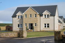 Detached property in Cartland Mains Steading...