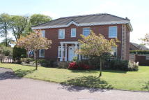 4 bed Detached home for sale in Turnbull Way, Strathaven...