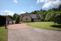 Detached house for sale in Craignethan Lodge...