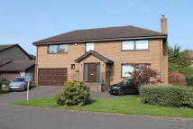 5 bed Detached property for sale in Brigside Gardens...