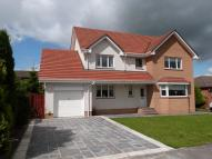 6 bed Detached house in Rowan Grove, Quarter...