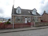 semi detached home in Russell Street, Hamilton...
