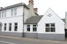 2 bed semi detached home for sale in New Street, Stonehouse...