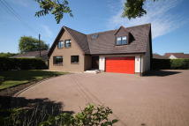 Detached property in Beechwood Drive...