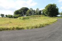 Plot for sale in Westfield Farm Glasgow...