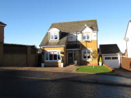 4 bed Detached home for sale in Glamis Crescent...