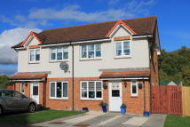 semi detached house in 76 Andrew Paton Way...