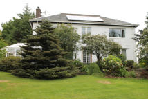 Detached property for sale in Stanmore Farm, Lanark...