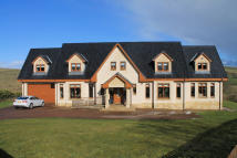5 bedroom Detached property for sale in Strontian, Dumbrax Hill...