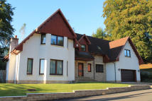 Detached Villa for sale in 11A Glebe Wynd, Bothwell...