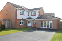5 bed Detached home for sale in Lanton Path, Chapelhall...