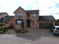 Detached home in Motehill, Hamilton...