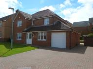 4 bedroom Detached property in Huntly Gardens...