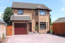 4 bedroom Detached home in Woodside Walk, Hamilton...