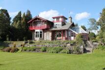 5 bed Detached home for sale in Castle Park, Lanark...
