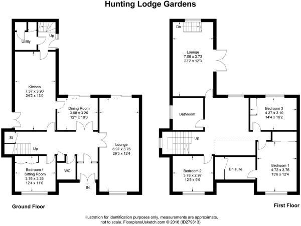 Final- Hunting Lodge