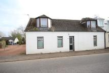 2 bedroom semi detached home in Millar Street, Glassford...