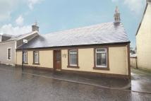 Terraced house for sale in Millar Street, Glassford...