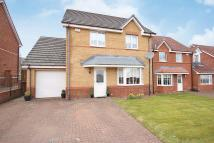 3 bedroom Detached property in Aberdour Court...