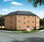 3 bedroom new Apartment in Sunderland Road, Felling...