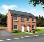 2 bedroom new development in Sunderland Road, Felling...