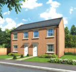 new development for sale in Sunderland Road, Felling...
